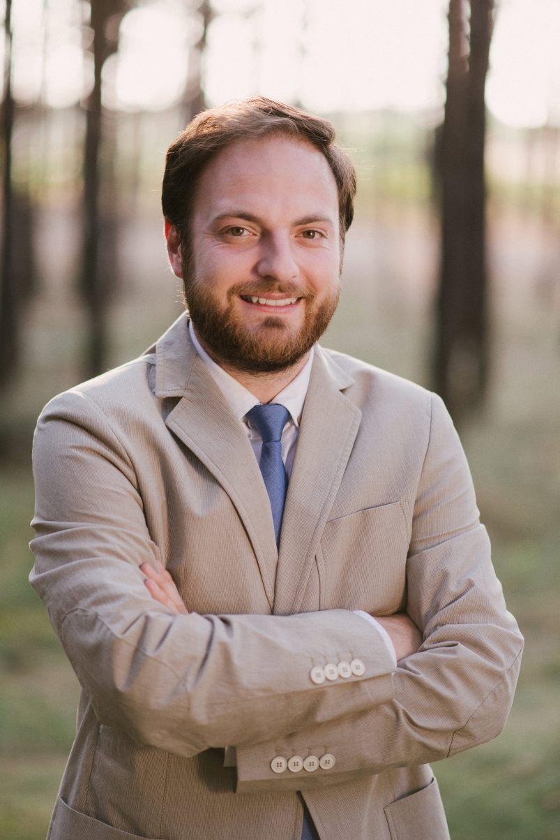 Damian Wesołek