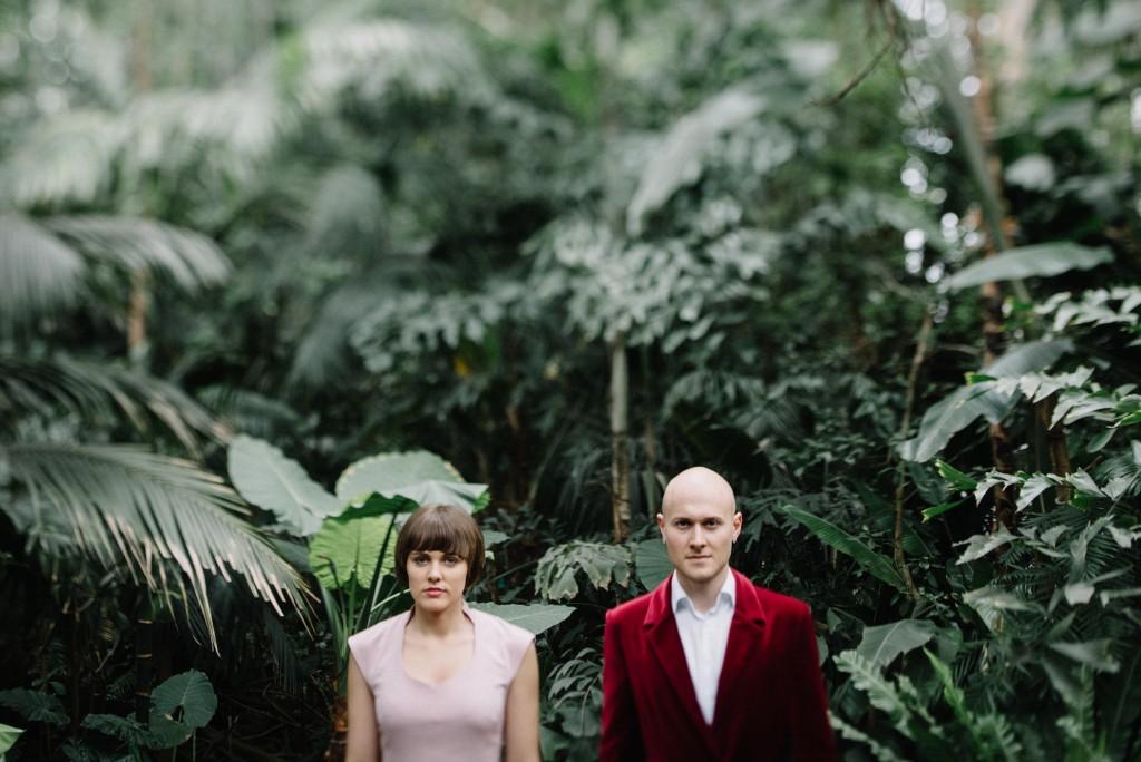 Luxury Wedding - ślub humanistyczny w artystycznej wersji