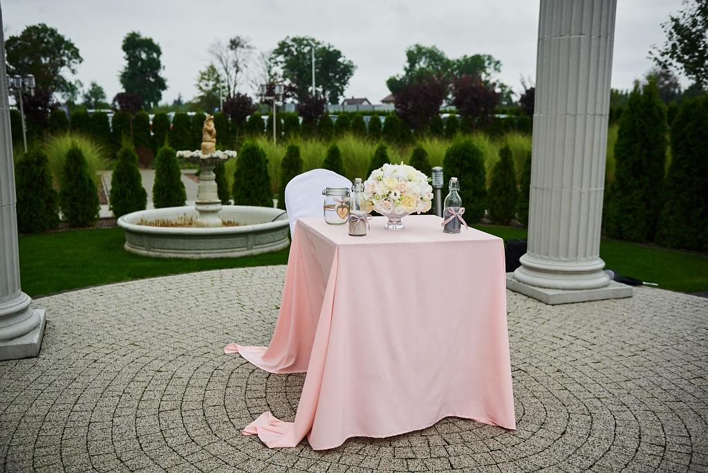 Miejsce ceremonii ślubu humanistycznego
