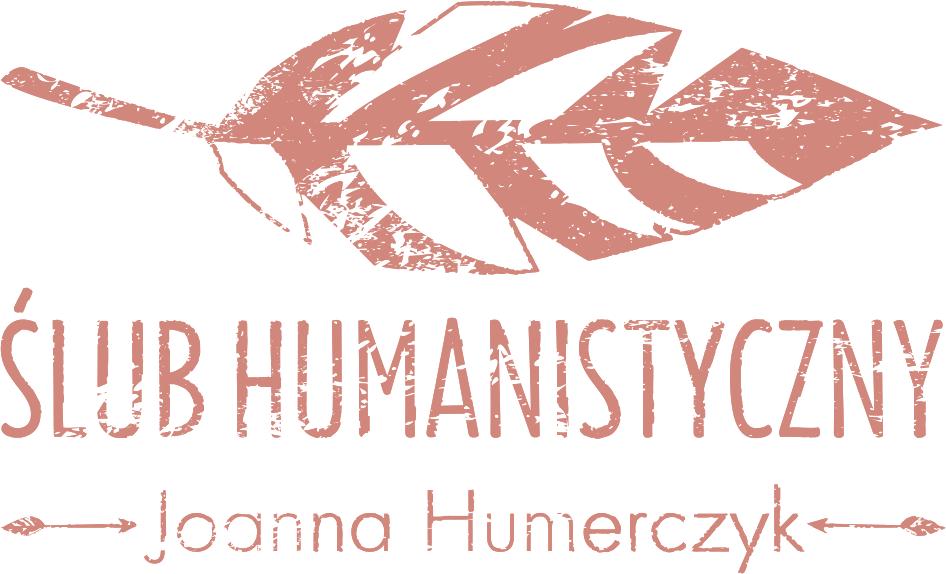 Ślub Humanistyczny Joanna Humerczyk – przygotowanie i prowadzenie ceremonii