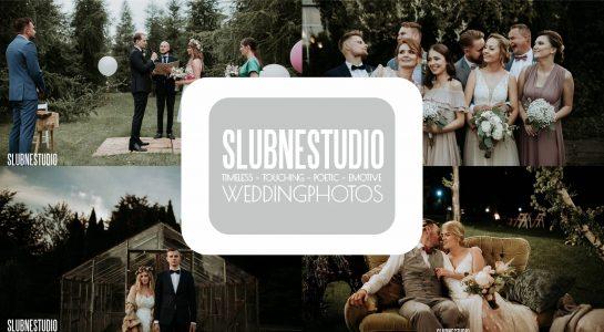 Ślubne Studio