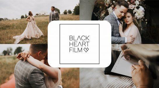 Black Heart Film