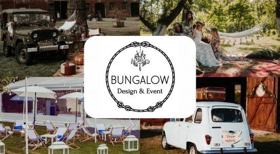 Bungalow Design & Event