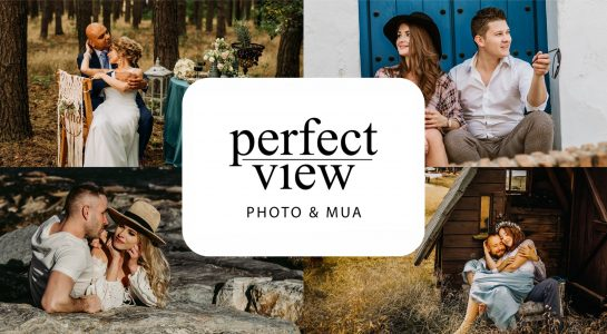 Perfect View Photo & MUA