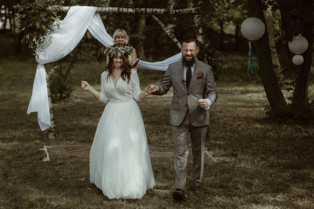 Ślub tylko we dwoje
