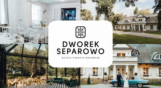 Dworek Separowo