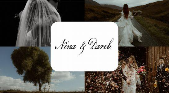 Nina & Darek
