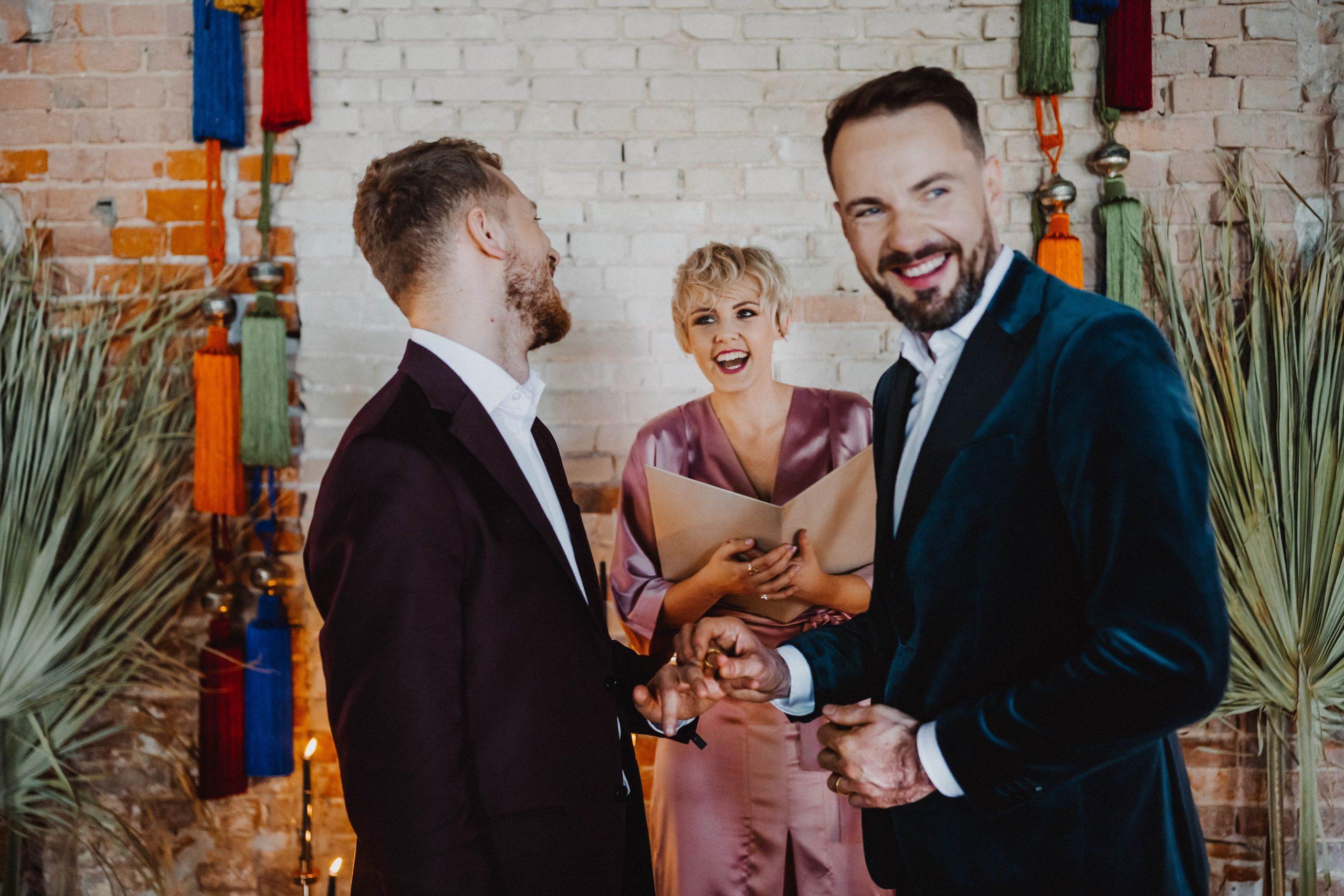 | Ślub Humanistyczny
