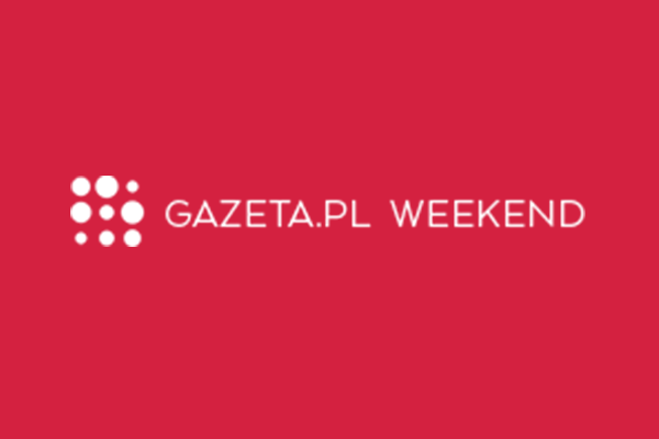 gazeta pl weekend