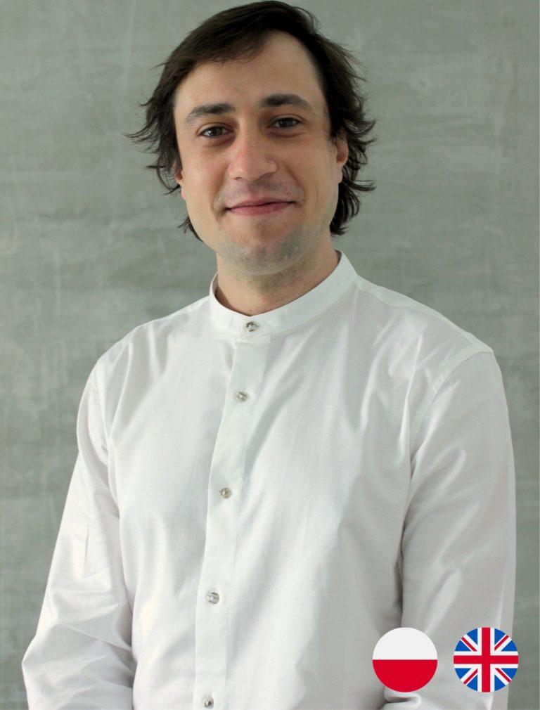 Sebastian Grygo